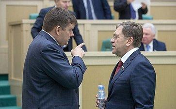 Н. Журавлев иА. Салпагаров