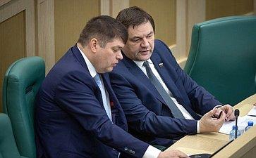 Алексей Василенко иИгорь Фомин