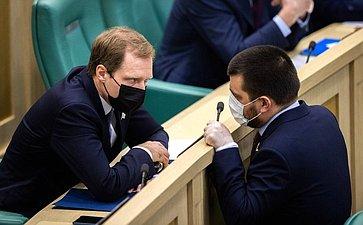 Андрей Кутепов иСергей Мамедов