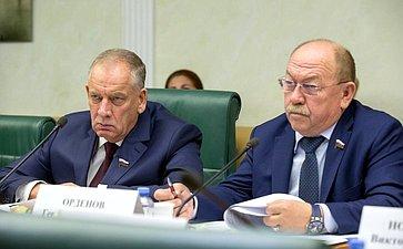 Сергей Митин иГеннадий Орденов