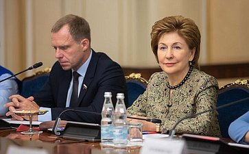 А. Кутепов иГ. Карелова