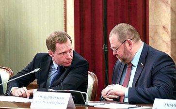 Андрей Кутепов иОлег Мельниченко