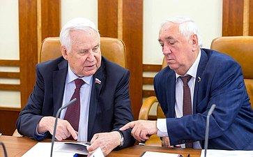 Вячеслав Наговицын иСтепан Киричук