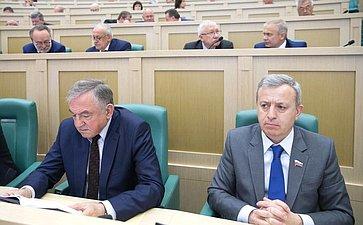 Ю. Бирюков иМ. Ульбашев