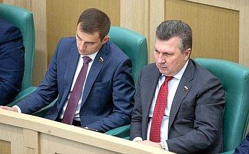 Дмитрий Шатохин иВалерий Васильев