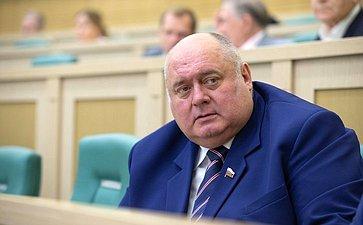 С. Аренин: Саратовская область– перспективный идинамично развивающийся регион России