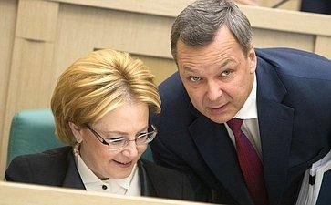 А. Яцкин иВ. Скворцова