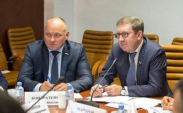 Алексей Кондратенко иАлексей Майоров