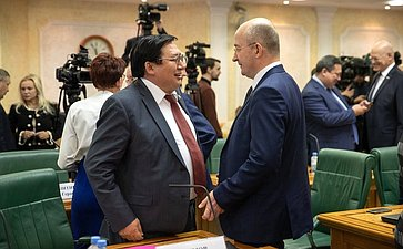 Александр Акимов иОлег Цепкин