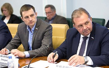 Дмитрий Шатохин иВиктор Павленко