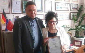 Вячеслав Тимченко принял участие взаседании Попечительского Совета Фонда «Вятская соборность»