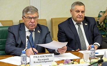 Валерий Рязанский иАлександр Ракитин