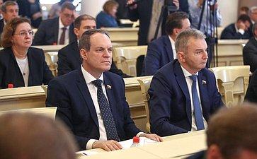 А. Башкин иИ. Каграманян
