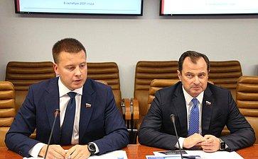 «Круглый стол» натему «Формирование нормативного правового поля для применения больших данных вавтотранспорте»