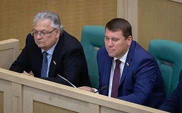 Александр Коряков иИван Абрамов