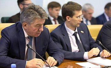 Виктор Озеров иПавел Тараканов