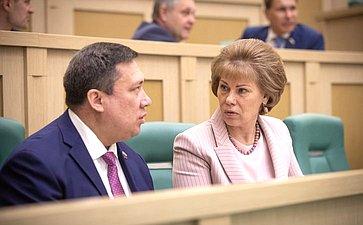 Владимир Полетаев иТатьяна Гигель