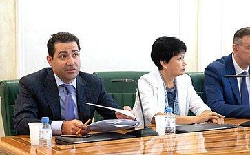 Подведение итогов реализации федерального проекта «Надежный партнер»