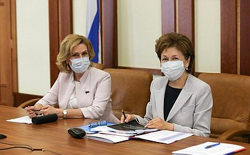Инна Святенко иГалина Карелова