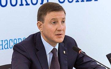 Выездное заседание Совета поразвитию цифровой экономики при Совете Федерации