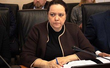 Анна Отке