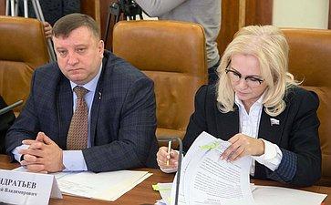А. Кондратьев иО. Ковитиди