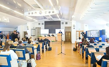 Расширенное заседание комитета женщин при Минсельхозе «Женщины вразвитии сельских территорий»