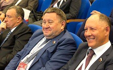 М. Пономарев иВ. Абрамов