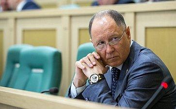 Абрамов Вмктор Семенович