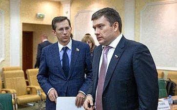 Павел Тараканов иНиколай Журавлев