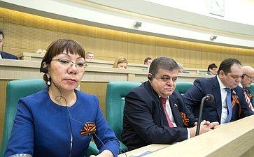 В. Сганич иВ. Джабаров