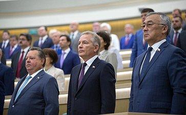 416-е заседание Совета Федерации