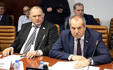 Крым Казаноков иВалерий Куликов