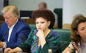 Заседание Комитета общественной поддержки Юго-Востока Украины-13 Петренко