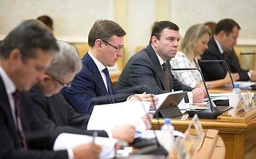 Парламентские слушания натему «Новые механизмы переселения граждан изнепригодного для проживания жилищного фонда: вопросы законодательного регулирования»