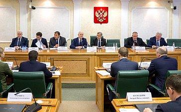 Парламентские слушания натему «Переход субъектов РФ нановую систему обращения сТКО: первые итоги правоприменительной практики»