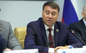 VIII Форум регионов России иБеларуси. Заседание секции «Роль цифровизации вформировании единого научно-технологического пространства Союзного государства»
