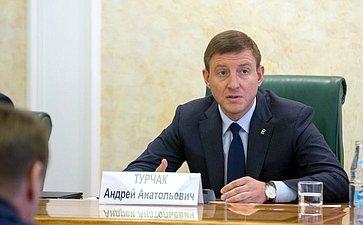 А. Турчак: Регионы смогут использовать федеральные средства наблагоустройство небольших населенных пунктов в2019году