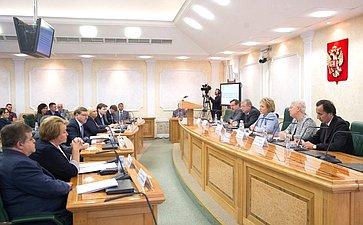 Валентина Матвиенко провела встречу сгруппой российских учителей, направляемых для работы вобщеобразовательные учреждения Республики Таджикистан