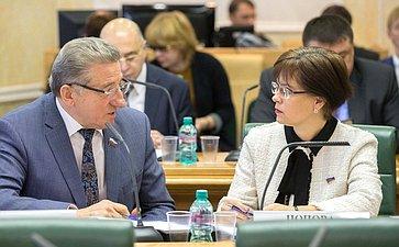 С. Лукин иЕ. Попова