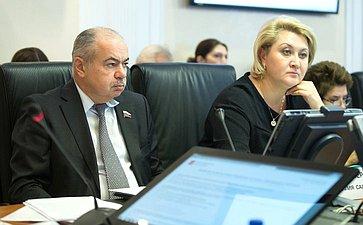И. Умаханов иЛ. Гумерова