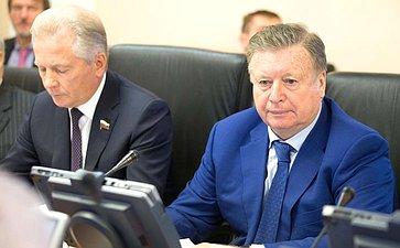 Л. Тягачев
