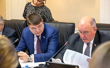 Дмитрий Василенко иГригорий Карасин