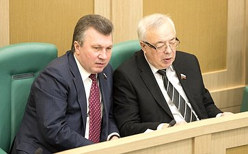В. Васильев иВ. Бочков