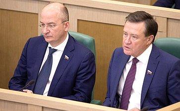 Олег Цепкин иСергей Рябухин