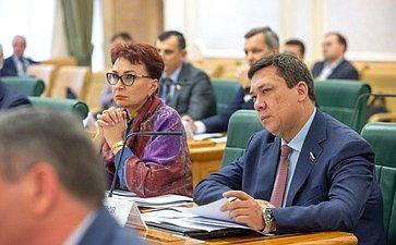 Татьяна Кусайко иВладимир Полетаев
