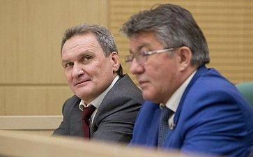 В. Озеров иА. Шишкин