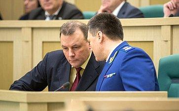 Артур Муравьев иИгорь Краснов