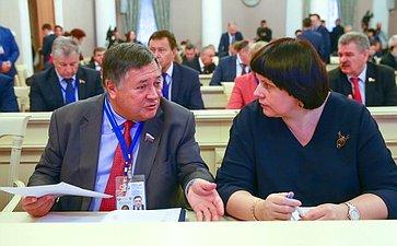 Сергей Калашников иЕлена Афанасьева