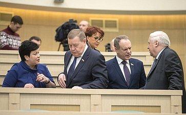 430-е заседание Совета